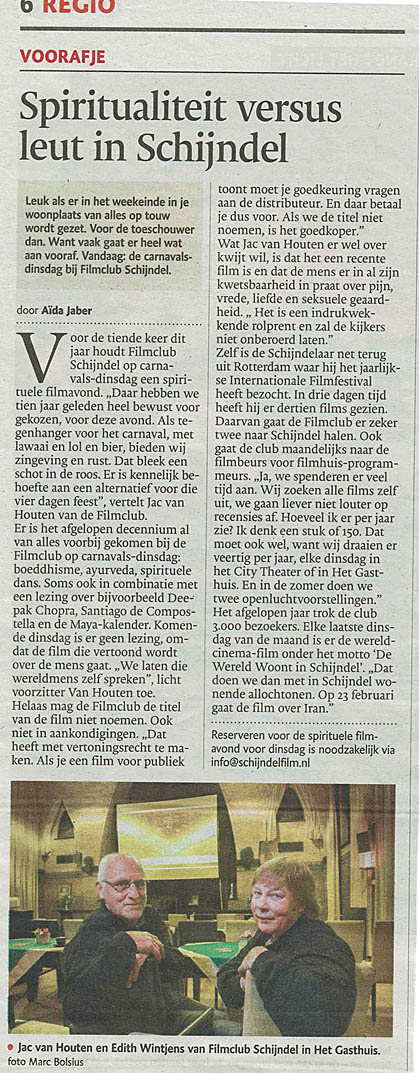 Brabants Dagblad 04 02 16