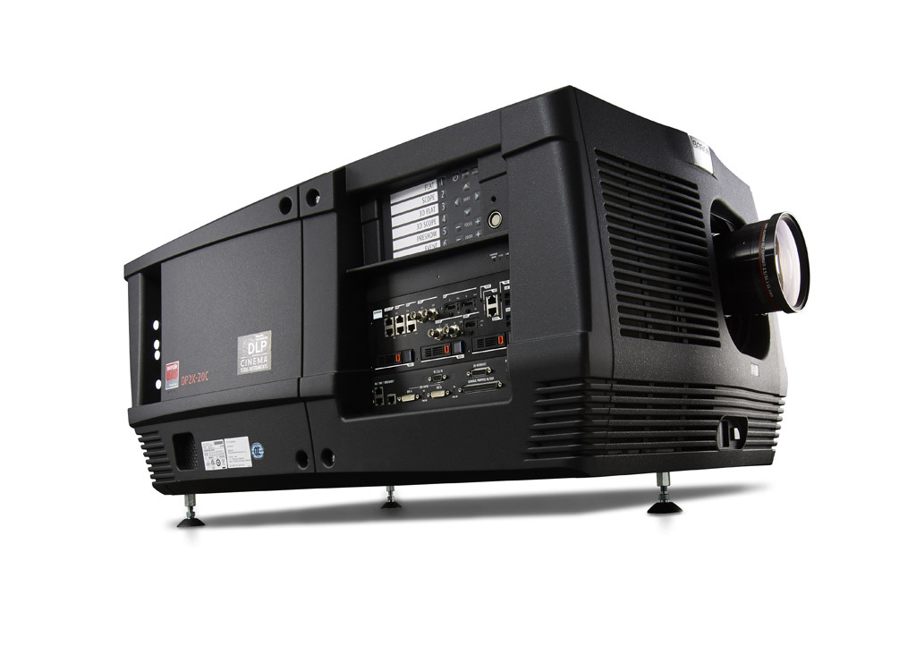 Barco DP2K 20C picture1 0